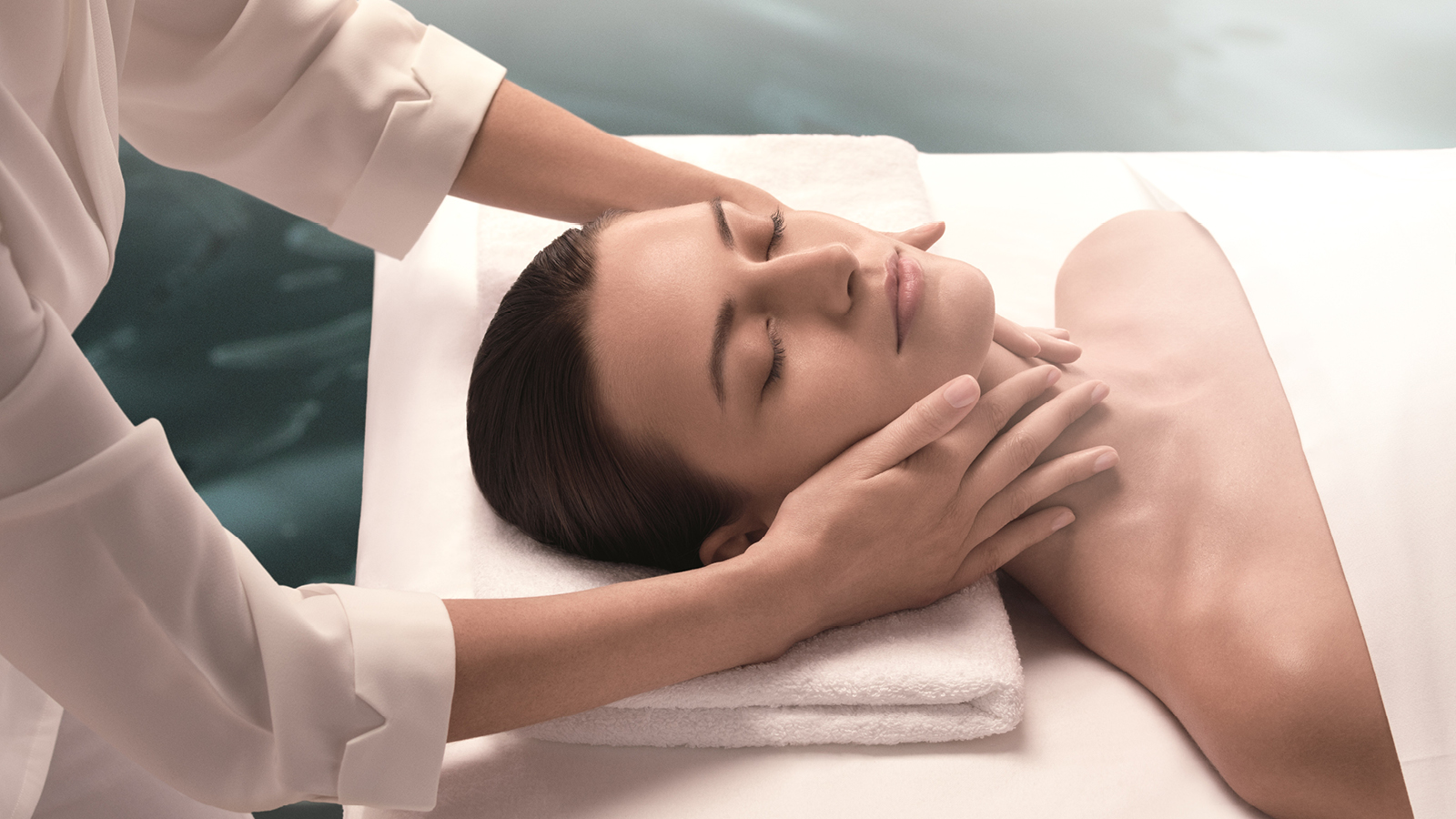 The Body Treatment - Spa de La Mer Geneva